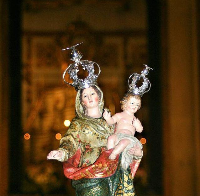 Encerramento das Festas de Nossa Senhora da Purificação