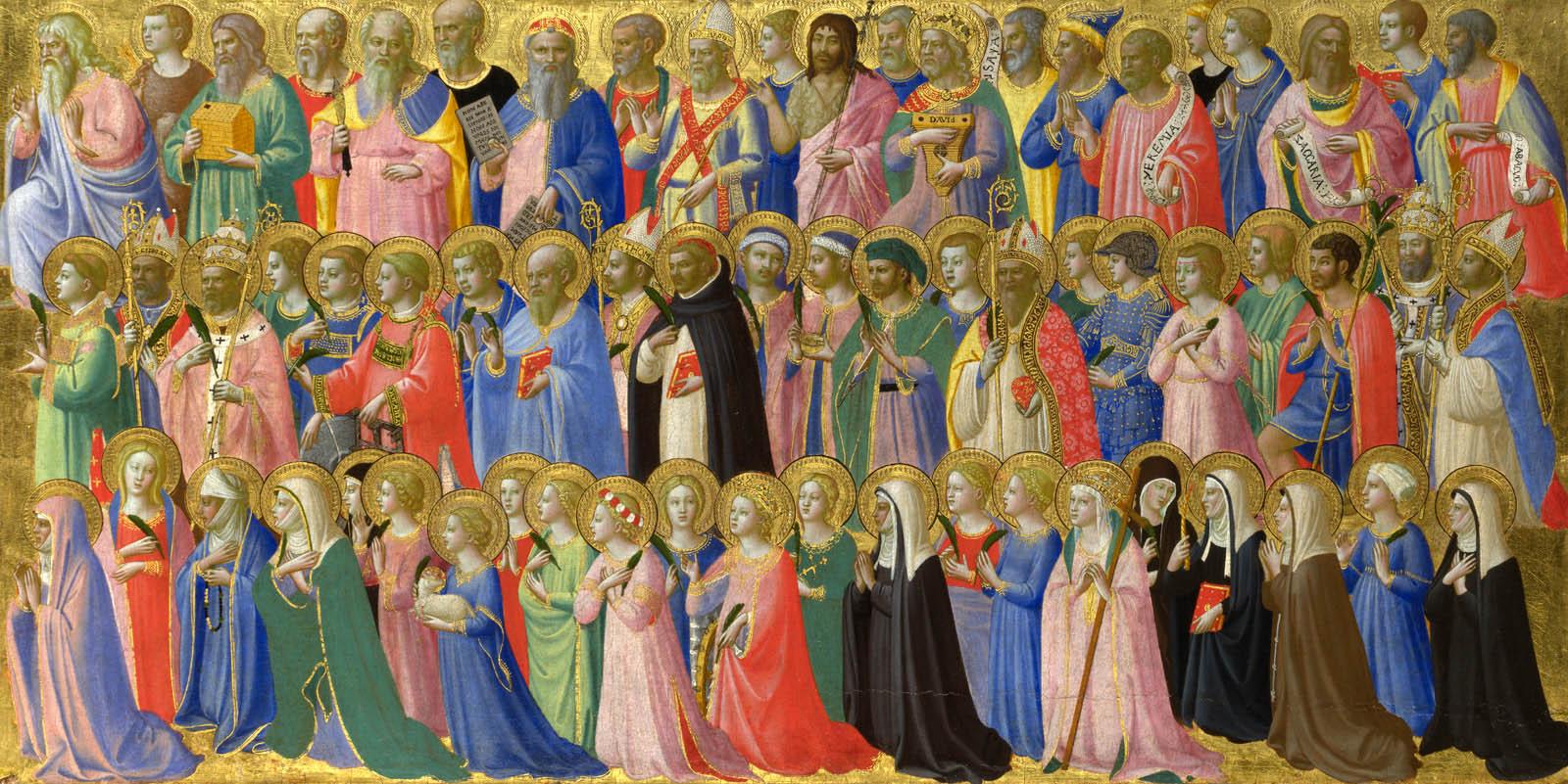 Exortação Apostólica Gaudete et Exsultate