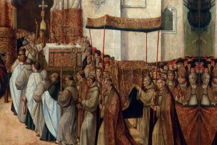 Novo Livro «Bispos e Arcebispos de Lisboa»