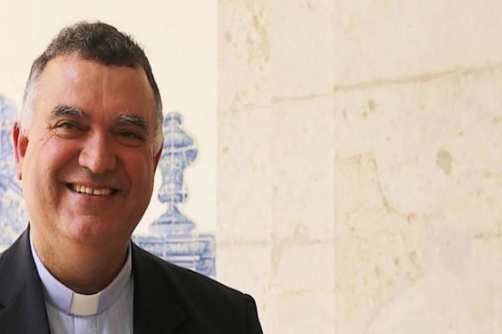 """D. Daniel: """"Desafia-me muito o exemplo do Papa Francisco de chegar aos últimos"""""""