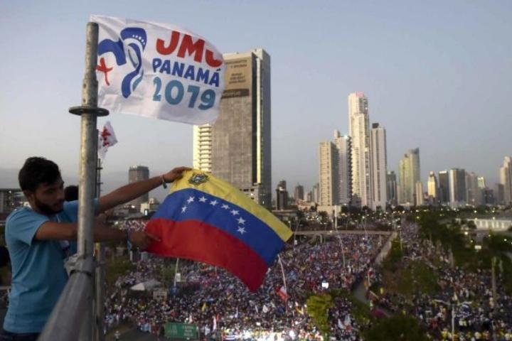 150 mil pessoas na Missa de abertura da JMJ 2019