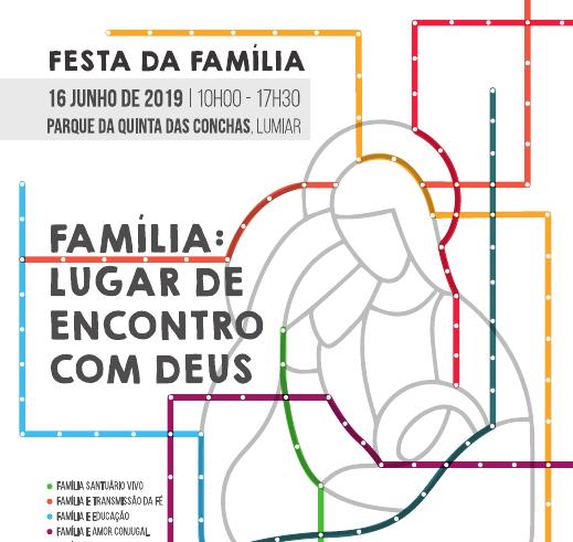 Festa da Família 2019