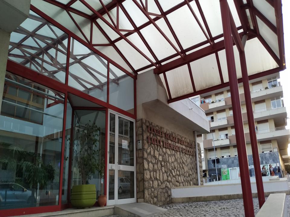 Em 2018, o Centro Social Paroquial de Oeiras celebrou o seu 50º aniversário!