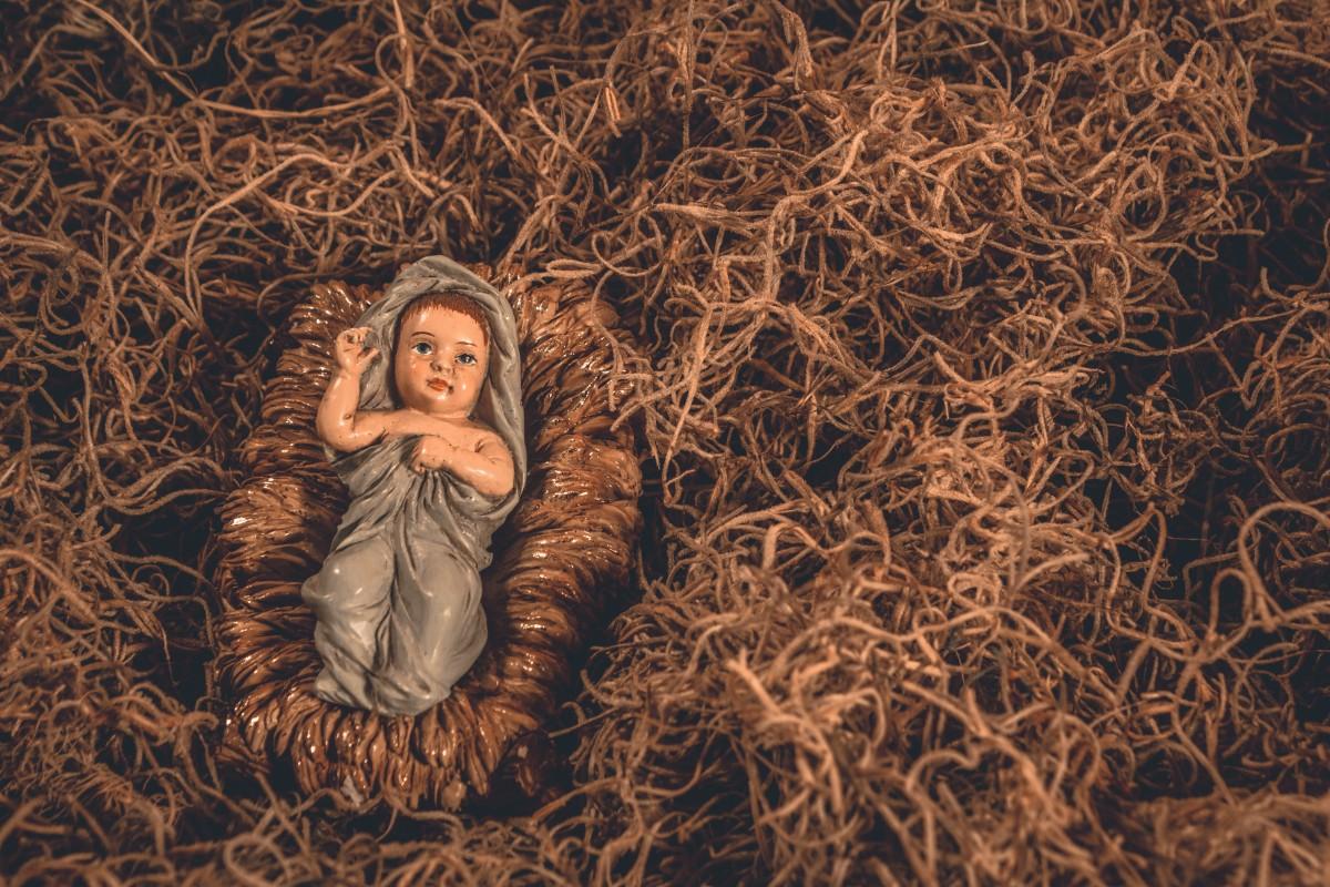 """Onde Jesus é """"proibido de nascer"""""""